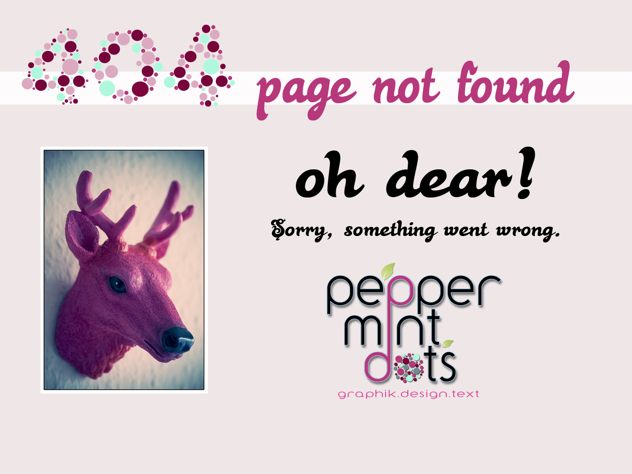peppermintdots 404